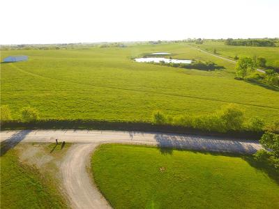 Clinton County Residential Lots & Land For Sale: SW Dubois Road