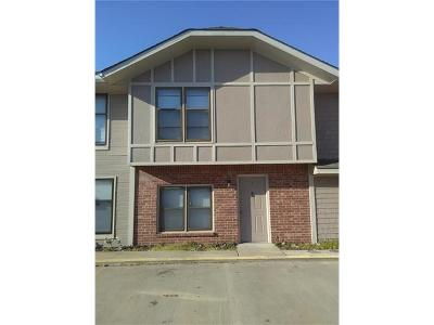 Multi Family Home For Sale: 219 N Garrison Avenue