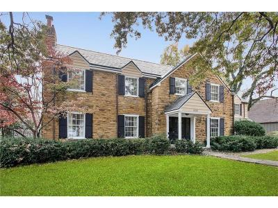 Kansas City Single Family Home For Sale: 835 W 53rd Terrace
