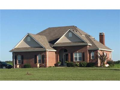Garden City MO Single Family Home For Sale: $374,900