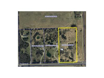 Residential Lots & Land For Sale: 35984 W 287th Street