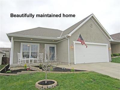 Single Family Home Sold: 12214 N Pomona Lane