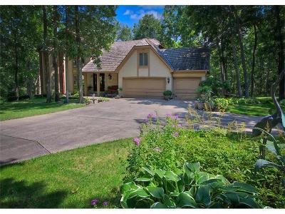 Lee's Summit Single Family Home For Sale: 26108 E 99th Street