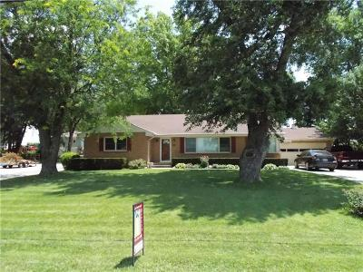 Atchison KS Single Family Home For Sale: $179,900
