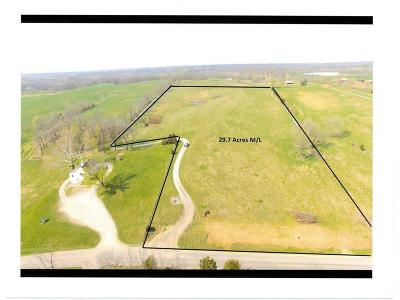 Smithville Residential Lots & Land For Sale: Little Platte Road