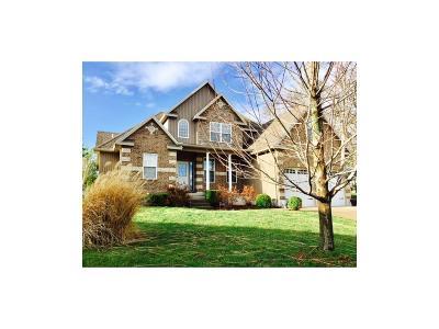 Warrensburg Single Family Home For Sale: 1501 Lexington Court