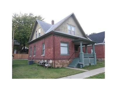 Single Family Home For Sale: 409 N 4th Street