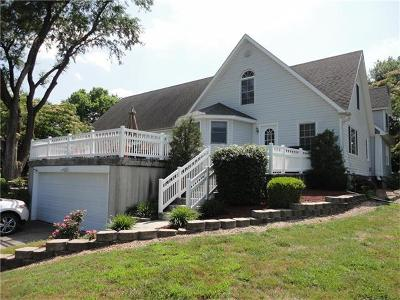 Warrensburg Single Family Home For Sale: 1300 Hale Lake Road