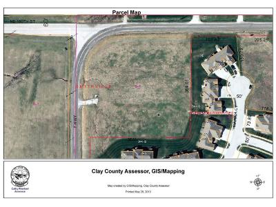 Clay County, Clinton County Residential Lots & Land For Sale: 180th & F Highway