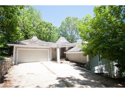 Lenexa Single Family Home For Sale: 21102 Bittersweet Drive
