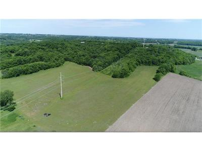Leavenworth County Residential Lots & Land For Sale: 00000 Amelia Earhart Drive