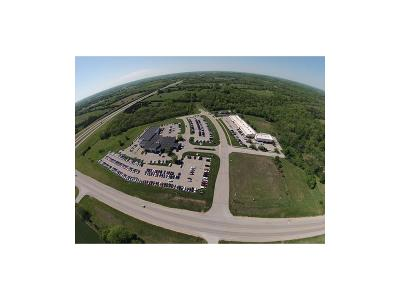 Johnson-KS County, Miami County Commercial For Sale: Fairlane Drive