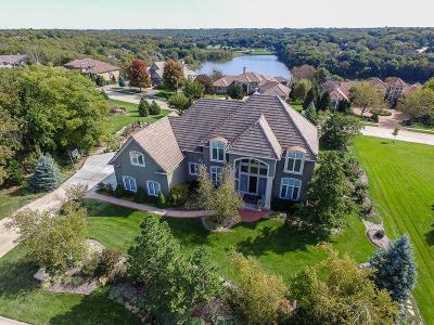 Olathe Single Family Home For Sale: 10359 S Highland Lane