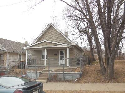 Single Family Home Show For Backups: 2329 Lister Avenue