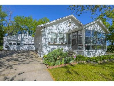 Single Family Home Sold: 7100 Highland Avenue