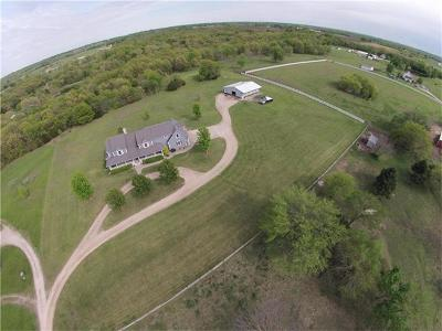 Louisburg Single Family Home Show For Backups: 26435 Spring Valley Road