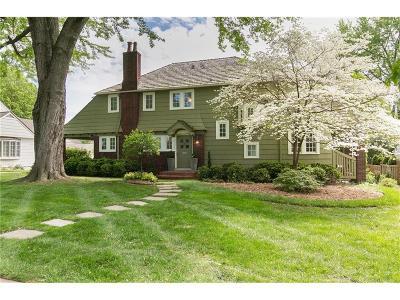 Kansas City Single Family Home Show For Backups: 833 W 59th Terrace