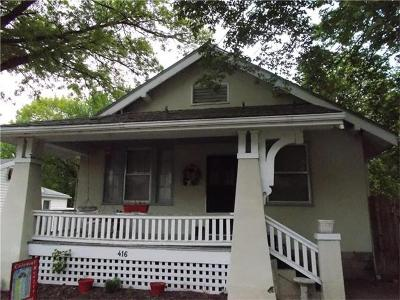 Atchison Single Family Home For Sale: 416 N 9th Street