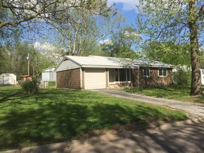 Sedalia Multi Family Home For Sale: 233 Rainbow Drive