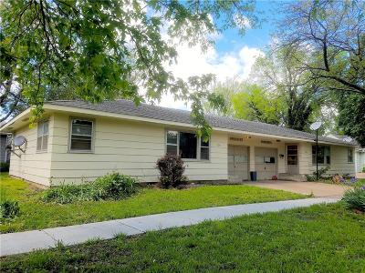 Anderson County Multi Family Home For Sale: 115-17 S Oak Street