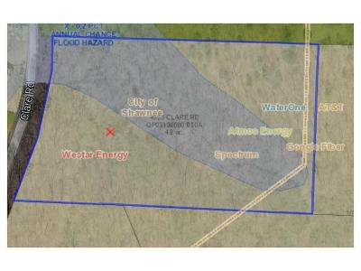 Shawnee Residential Lots & Land For Sale: 4925 Clare Road