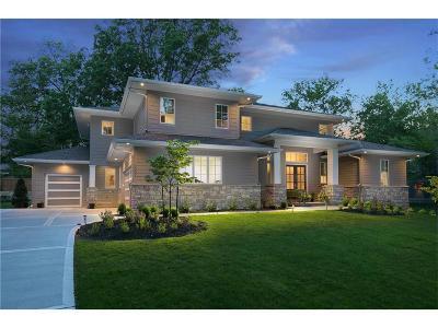 Fairway Single Family Home Contingent: 5902 Sunrise Drive