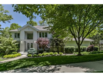 Kansas City Single Family Home Show For Backups: 4515 N Mulberry Drive