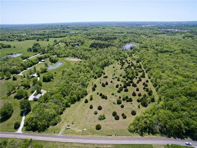 Cass County Residential Lots & Land For Sale: 30501 E State Route Vv