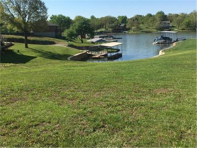 Daviess County Residential Lots & Land For Sale: Lot9 Angler Point
