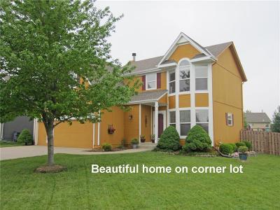 Single Family Home Sold: 16397 S Sunset Street