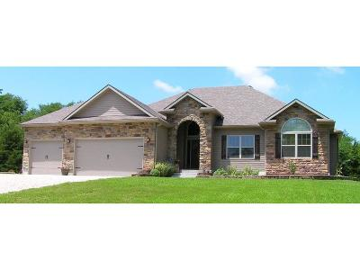Warrensburg Single Family Home Show For Backups: 78 SE 591 Road