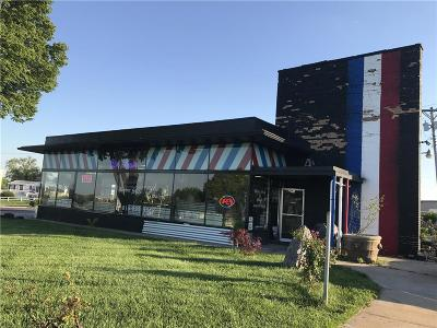 Independence Commercial For Sale: 13011 E 40 Highway Highway