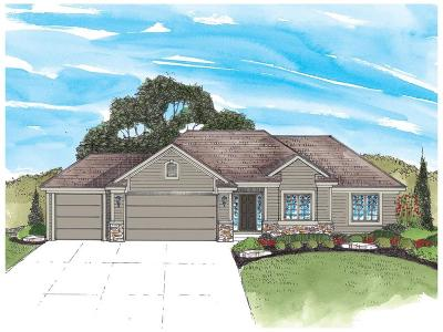 Belton MO Single Family Home For Sale: $269,950