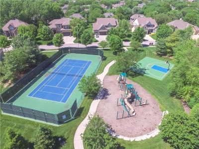 Leawood Single Family Home For Sale: 3181 W 132nd Place