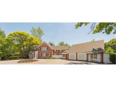 Liberty Single Family Home For Sale: 1701 Wynbrick Drive