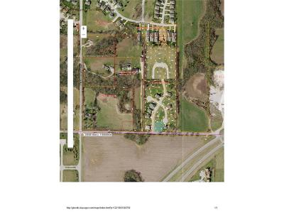 Clay County Residential Lots & Land For Sale: 2090 Kearney Road