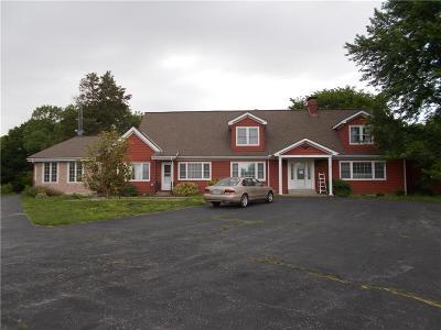 Sedalia Single Family Home For Sale: 25375 Sunflower Road