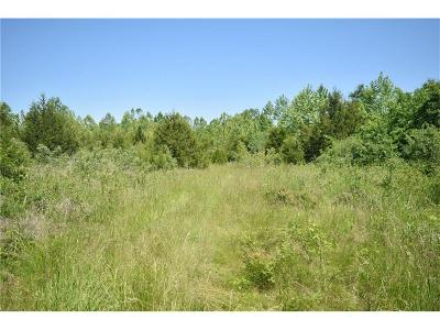 Clay County Residential Lots & Land For Sale: 000000 NE 160th Street