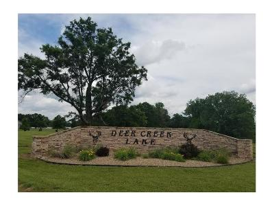 Bates County Residential Lots & Land For Sale: Lot 63 Lakota Drive