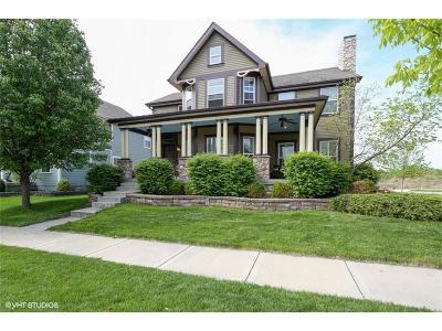 Lee's Summit Single Family Home For Sale: 3175 SW Rockbridge Drive