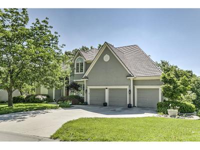 Shawnee Single Family Home For Sale: 4917 Constance Street