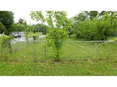 Wyandotte County Residential Lots & Land Show For Backups: 852 Freeman Avenue