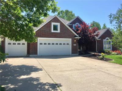 Warrensburg Single Family Home For Sale: 1640 Essex Drive