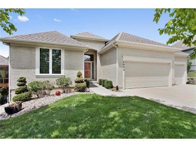 Shawnee Single Family Home For Sale: 4952 Bradshaw Street