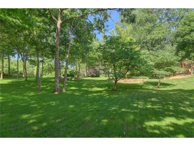Riss Lake Residential Lots & Land For Sale: 5832 Hickory Place