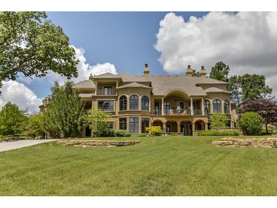 Single Family Home For Sale: 6924 Watson's Country Lane