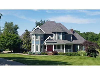 Smithville Single Family Home For Sale: 15713 Quail Ridge Drive