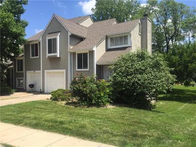 Lenexa Multi Family Home For Sale: 9013 Hauser Street