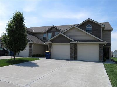 Platte City Multi Family Home For Sale: 15421 NW 124th Street