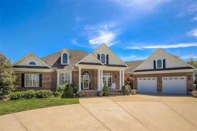 Drexel MO Single Family Home For Sale: $949,000